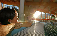 Therme Amadé in Altenmarkt im Pongau